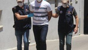 Terör örgütüne para gönderen zanlı tutuklandı