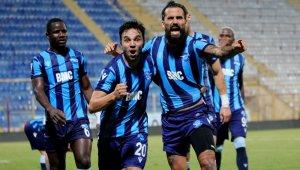 TFF 1. Lig: Adana Demirspor: 1 - Altay: 0