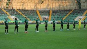 TFF 1. Lig: Akhisarpor: 3 - Balıkesirspor: 1