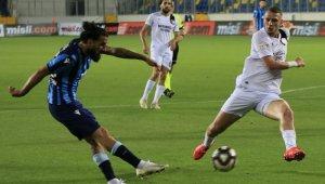 TFF 1. Lig Play-Off Finali: Adana Demirspor: 0 - Fatih Karagümrük: 1