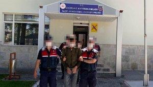 Trafo hırsızları suçüstü yakalandı