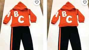 Trendyol'dan fahiş fiyatlara satılan çocuk kıyafetleriyle ilgili açıklama