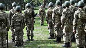 TSK Kanunu Meclis'te kabul edildi! Erbaş ve erlere (askere) hafta sonu izin hakkı verildi