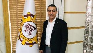 TSO Meclis Başkanı Ünal'dan bayram mesajı