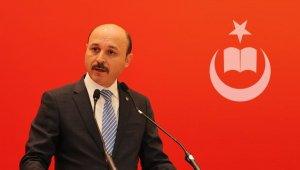 """Türk Eğitim-Sen Genel Başkanı Geylan: """"Eğitim Öğretime Hazırlık Ödeneği bütün eğitim çalışanlarına verilsin"""""""