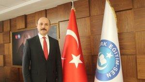 Türk Eğitim-Sen Genel Başkanı Geylan'dan 15 Temmuz açıklaması