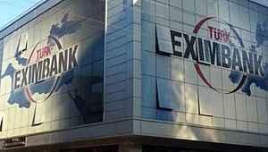 Türk Eximbank, ilk kez yabancı bir kuruluşa garanti sağladı