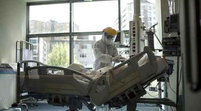 Türkiye'de 12 Temmuz günü koronavirüs nedeniyle 19 kişi vefat etti, 1012 yeni vaka tespit edildi