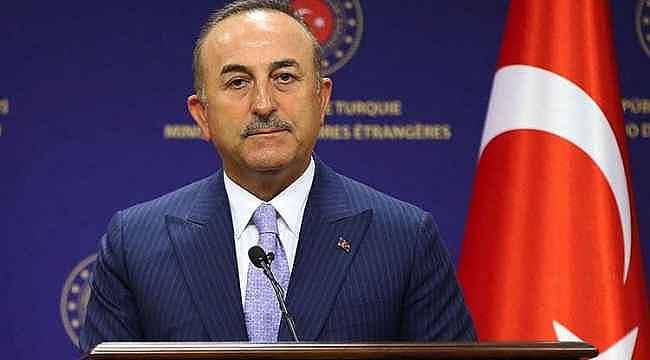 Türkiye'den AB'nin Ayasofya açıklamasına sert tepki,