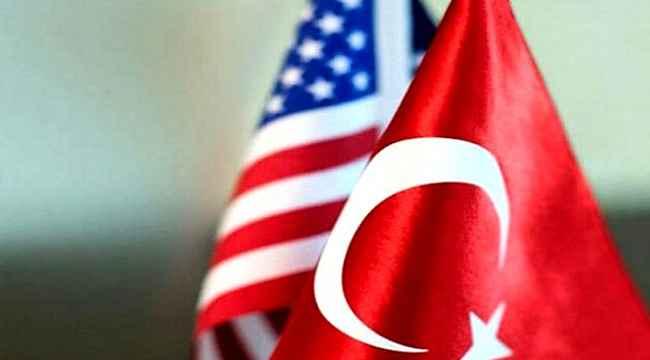 Türkiye'den ABD'nin Güney Kıbrıs kararına sert tepki!