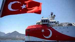 Türkiye'den Yunanistan'ı çıldırtacak hamle... Doğu Akdeniz'de yeniden Navtex ilan edildi