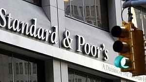 Türkiye'nin kredi notunu açıklayan Standard Poor's'tan ekonomik krizle ilgili değerlendirme: Türkiye daha hızlı toparlanacak