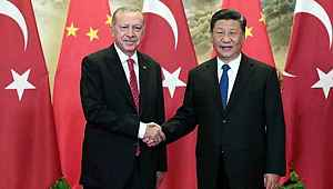 Türkiye ve Çin'den ticarette yeni hamle... İmzalar atılacak