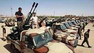 Türkiye ve Rusya'dan peşi sıra Libya açıklaması