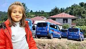 Türkiye'yi yasa boğan minik İkranur için özel ekip kuruldu
