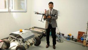 Türkiye'nin ilk Robotik ve Yapay Zeka Enstitüsü ADÜ'de kuruluyor