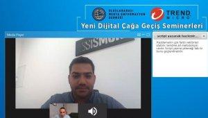 UMED'den Yeni Dijital Çağa Geçiş Seminerleri