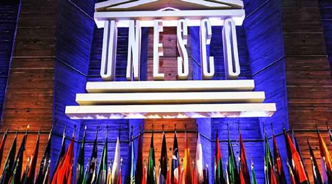 UNESCO'dan Ayasofya'nın Cami olarak değiştirilmesine ilk tepki