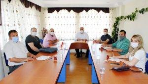 Üniversite-Esnaf işbirliği'nde imzalar atılıyor