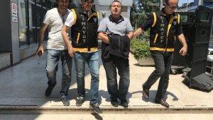 Ünlü tatlıcıyı öldüren dayıya ömür boyu hapis cezası - Bursa Haberleri