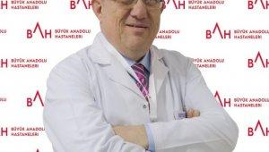 """Uzm. Dr. Gül: """"Bazı ağrıların sebebi psikolojik olabilir"""""""