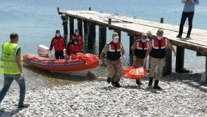 Van Gölü'nden biri çocuk 2 ceset daha çıkarıldı