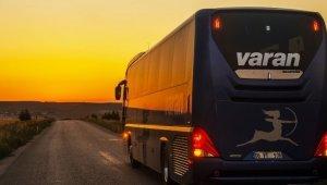 Varan Turizm'in biletleri obilet.com aracılığıyla satılacak