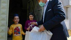 Virüsle mücadelede Osmangazi farkı - Bursa Haberleri