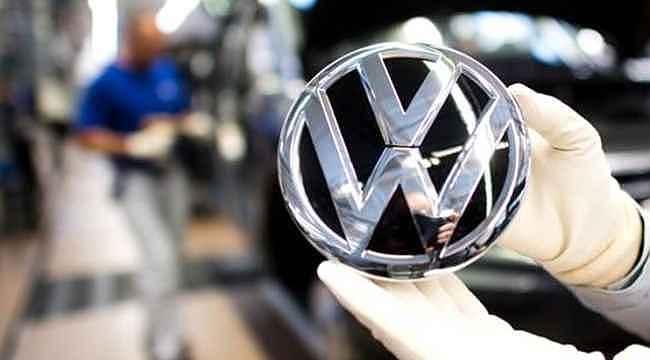 Volkswagen, Türkiye'de kuracağı fabrika dahil uluslararası tüm yatırımlarını erteledi