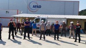 Yalova AFAD'dan dernek üyelerine eğitim