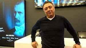Yapımcı Mustafa Uslu, kendisini öldürmekle tehdit eden kişilere suçüstü baskın düzenletti