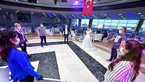 Yeni koronavirüs tedbiri... Düğün ve nişan törenlerinde