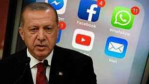 Yeni sosyal medya düzenlemesiyle Netfilx ve Whatsapp engellenebilir