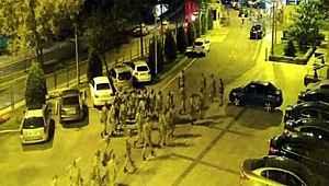 Yeniden görülen AK Parti'yi İstanbul İl Başkanlığı işgal girişimi davasında karar
