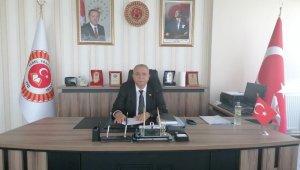 Yerel Yönetimler Derneği Diyarbakır İl Başkanlığı açıldı