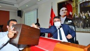 Yıldırım Belediye Meclisi'nde komisyonlar belirlendi - Bursa Haberleri