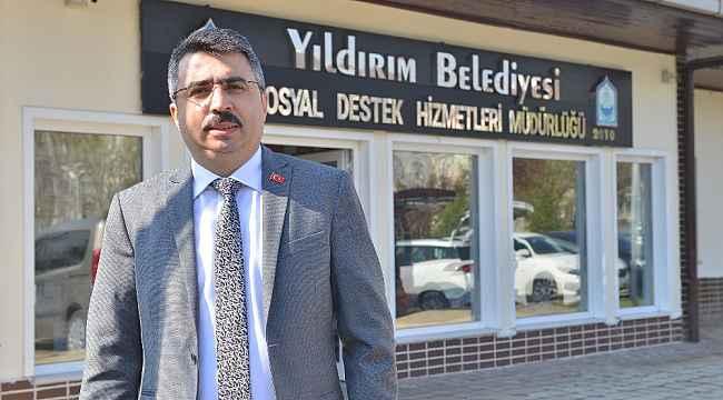 Yıldırım Belediyesi ihtiyaç sahiplerinin yüzünü güldürmeye devam ediyor - Bursa Haberleri
