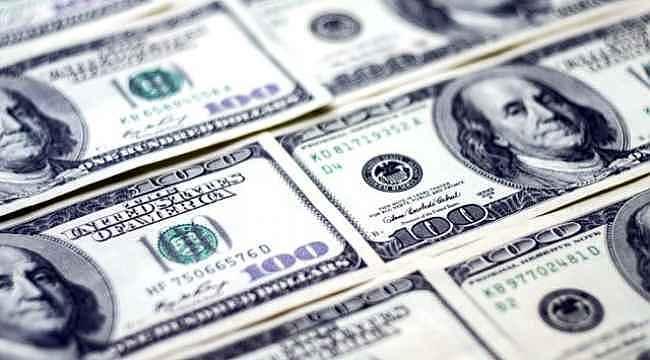 Yükselişini sürdüren dolar 6,99'dan işlem görüyor
