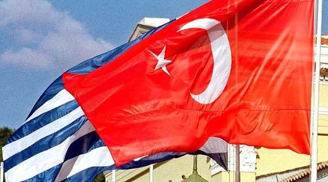 Yunanistan'dan iki küstah tehdit! Türkiye'yi