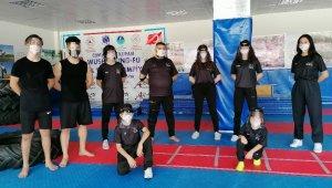 Yunusemre'de 9 branşta spor çalışmaları devam ediyor