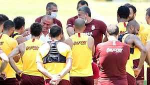 Yuto Nagatomo, Galatasaray'a gözyaşlarıyla veda etti