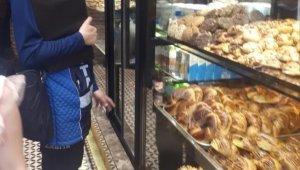 Zonguldak'ta manav, kafe, pastane ve kuaförler denetlendi