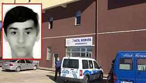 18 yaşındaki gencin ölümünde cinayet şüphesi