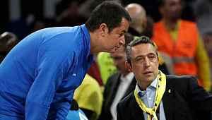Acun'un takımı Fortuna Sittard, Fenerbahçe'den Miha Zajc'ı istedi