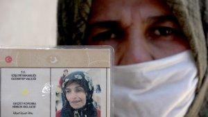 Adli dengesi bozuk kadın 7 gündür her yerde aranıyor