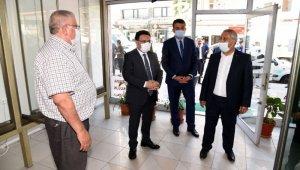 Afyonkarahisar Belediye Başkanı kenti 'Korona Virüs' vaka artışı konusunda uyardı: