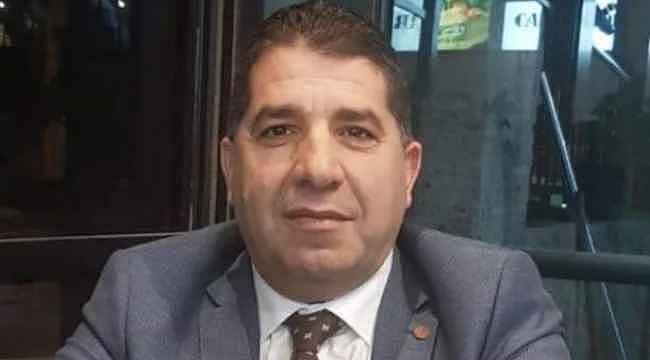 AK Parti'li meclis üyesi Hanifi Can'a belediye çalışanları tarafından saldırı