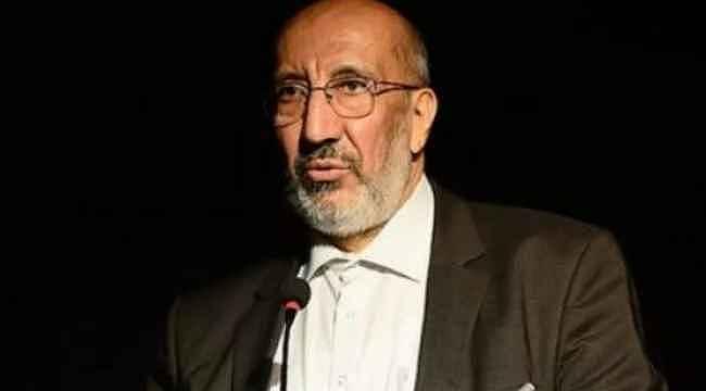 AK Parti'nin dava açmaya hazırlandığı Abdurrahman Dilipak'dan yanıt: Beni de yargılayacaklarına göre helal olsun