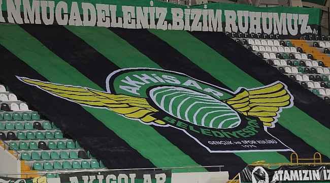 Akhisarspor yeni sezon için toplanıyor