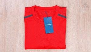 Aksa Akrilik, kalıcı antimikrobiyal etkili tekstil ürününü piyasaya sundu